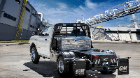 CM Truck Beds Hotshot Model