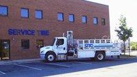 Service Tire Truck Centre
