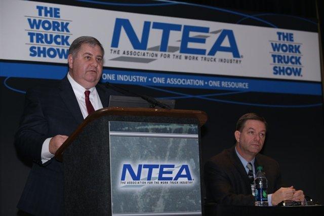 Kastner and Raybuck - NTEA