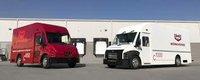 Workhorse C-series Truck
