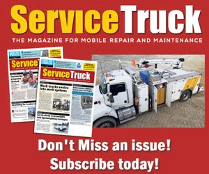 Subscribe to Service Truck Magazine