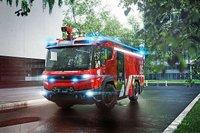 Rosenbauer RT firetruck