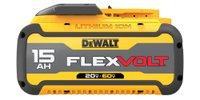 DEWALT FlexVolt 20V/60V Max 15Ah Battery