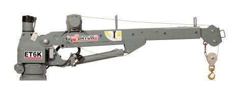 Venco Venturo ET6K Crane