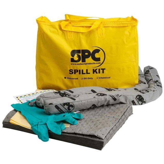 Portable Spill Kit