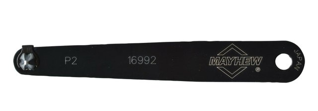 Mayhew Tools low profile screwdriver