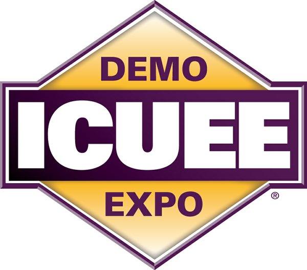 ICUEE Demo Expo