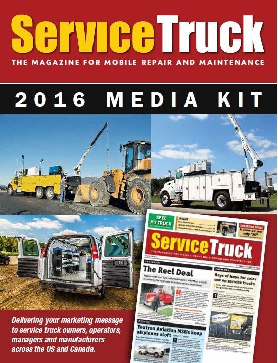 Media Kit 2015