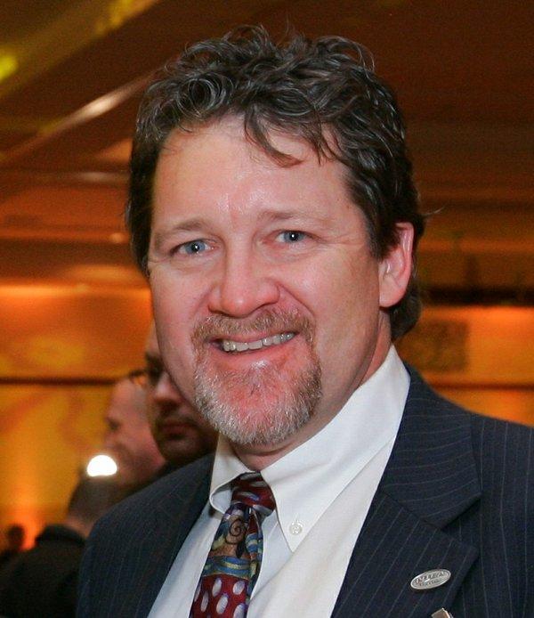 Brett Collins