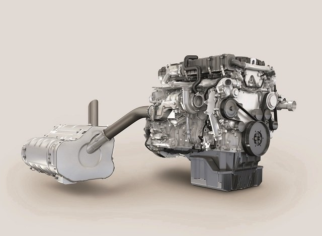 Ultra-clean Engines Enter Their Fifth Stage - servicetruckmagazine com