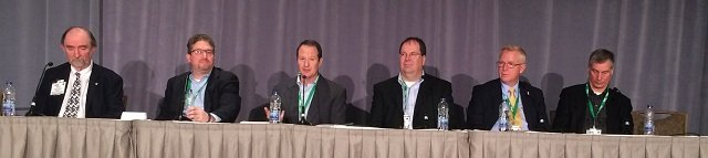 Panel on the Electronics Revolution and Trucking of the Future