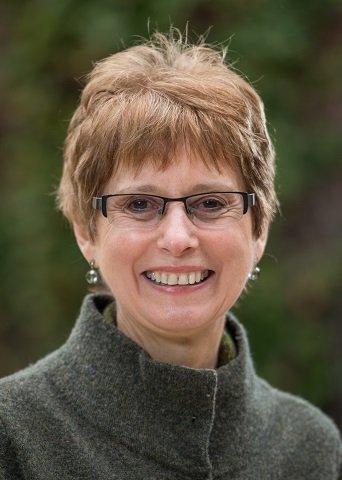 Marianne Mintz, Argonne National Laboratory