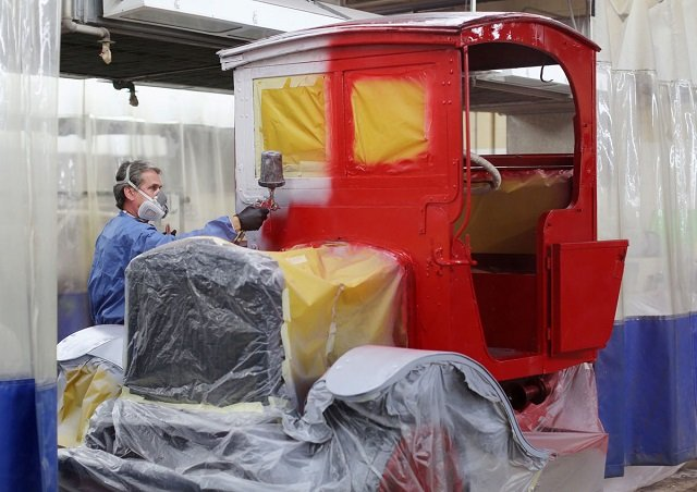 Capone Truck 2