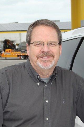 Gary Lentsch
