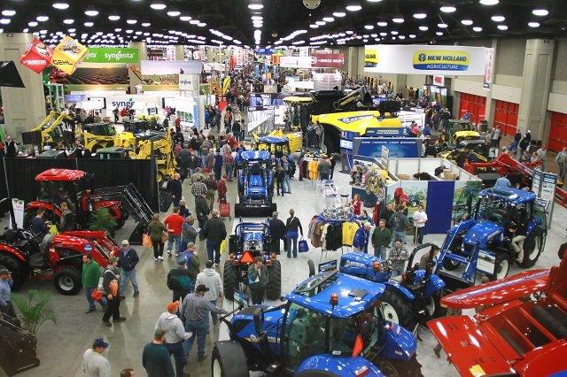 National Farm Show