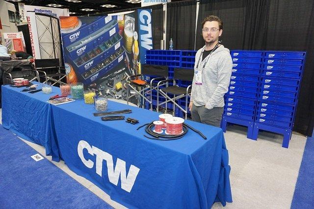 Ryan Fiorenza CTW Electronics