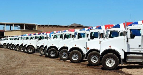 Fleet Photo