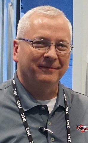 Jim Hasty